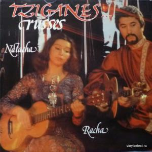 Natacha & Racha Yovanovitch - Tziganes Russes
