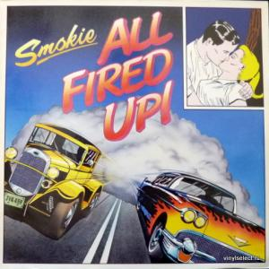 Smokie - All Fired Up