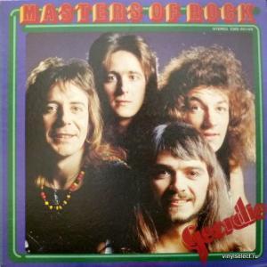 Geordie - Masters Of Rock