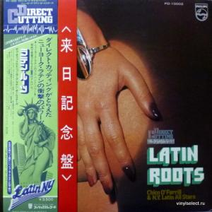 Chico O'Farrill & N.Y. Latin All Stars - Latin Roots