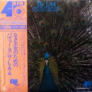 LA4 (L. A. Four) - Pavane Pour Une Infante Défunte