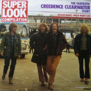 Creedence Clearwater Revival - The Fantastic Creedence Clearwater Story