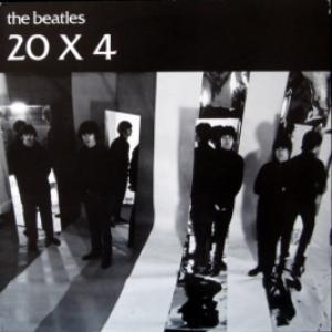 Beatles,The - 20 X 4