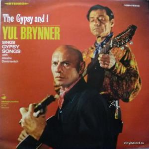 Yul Brynner - The Gypsy And I (feat. Aliosha Dimitrievitch)
