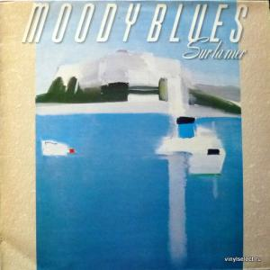 Moody Blues,The - Sur La Mer