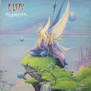 Eloy - Planets