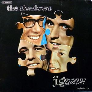 Shadows, The - Jigsaw