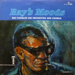 Ray Charles - Ray's Moods