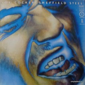 Joe Cocker - Sheffield Steel