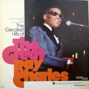 Ray Charles - The Greatest Hits Of The Great Ray Charles