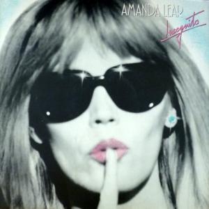 Amanda Lear - Incognito