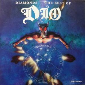 Dio - Diamonds - The Best Of