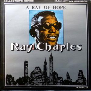 Ray Charles - A Ray Of Hope