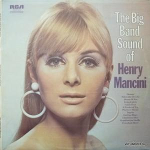Henry Mancini And His Orchestra - The Big Band Sound Of Henry Mancini
