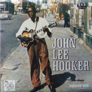 John Lee Hooker - Volume One