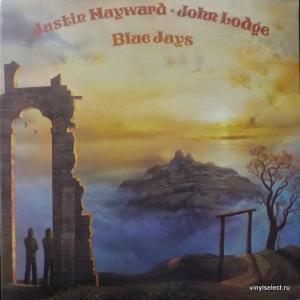 Justin Hayward & John Lodge (Moody Blues) - Blue Jays