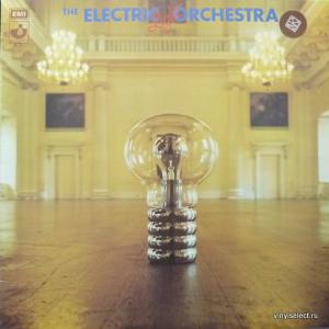 Electric Light Orchestra - Electric Light Orchestra