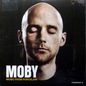 Moby - Music From Porcelain