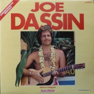 Joe Dassin - Enregistrement Originaux
