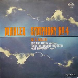 Gustav Mahler - Symphony №4 In G Major