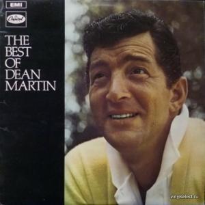 Dean Martin - The Best Of Dean Martin