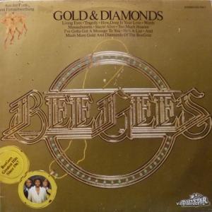 Bee Gees - Gold & Diamonds