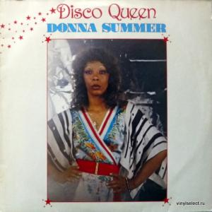 Donna Summer - Disco Queen (Club Edition)