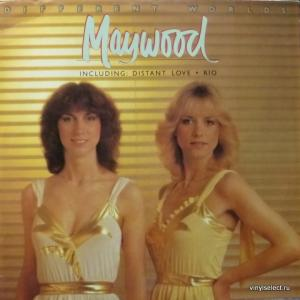 Maywood - Different Worlds