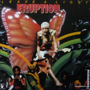 Eruption - Leave A Light (Club Edition)