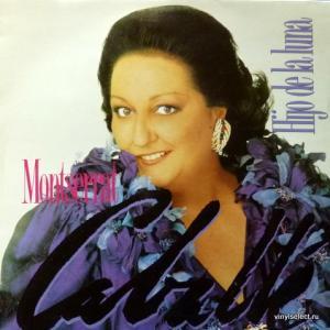 Montserrat Caballe - Hijo De La Luna (feat. Freddie Mercury)