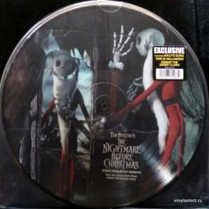 Danny Elfman - Tim Burton's The Nightmare Before Christmas (Original Motion Picture Soundtrack)