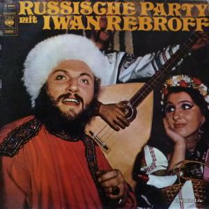 Ivan Rebroff - Russische Party