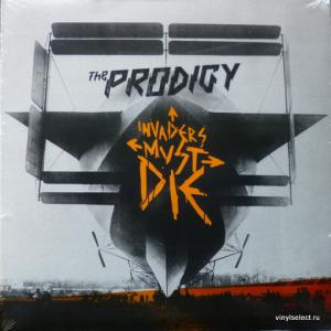 Prodigy,The - Invaders Must Die