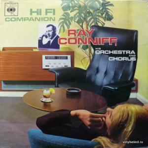 Ray Conniff - Hi Fi Companion