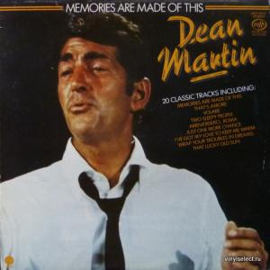Dean Martin - Memories Are Made Of This