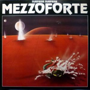 Mezzoforte - Surprise Surprise