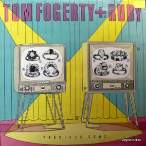 Tom Fogerty (ex-Creedence Clearwater Revival) - Precious Gems (feat. Ruby)