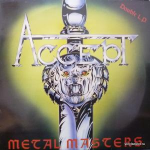 Accept - Metal Masters
