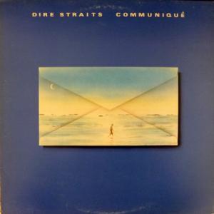 Dire Straits - Communiqué