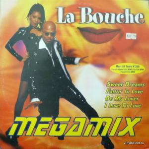 La Bouche - Megamix
