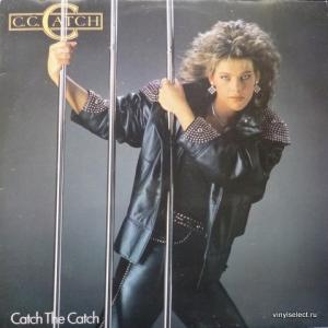 C.C.Catch - Catch The Catch