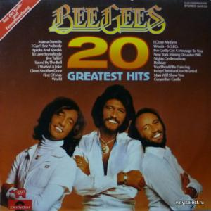 Bee Gees - 20 Greatest Hits (Club Edition)
