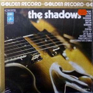 Shadows, The - Golden Record