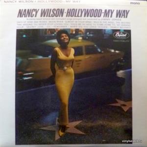 Nancy Wilson - Hollywood - My Way