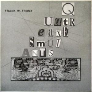 Frank W. Fromy - Quatre Axes Mutants