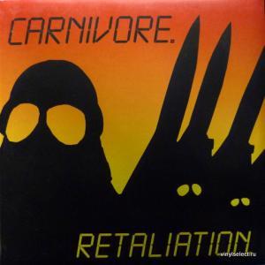 Carnivore - Retaliation