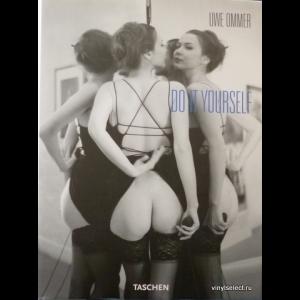 Uwe Ommer - Do It Yourself - Fotobook