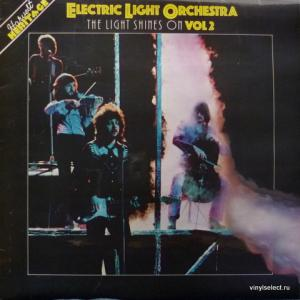 Electric Light Orchestra - The Light Shines On Vol 2