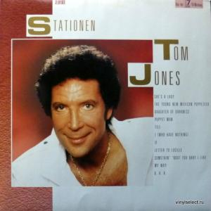 Tom Jones - Stationen (Club Edition)