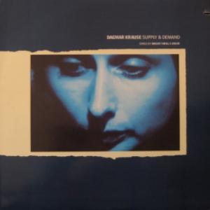 Dagmar Krause (Slapp Happy;Henry Cow) - Supply & Demand - Songs By Brecht/Weill & Eisler
